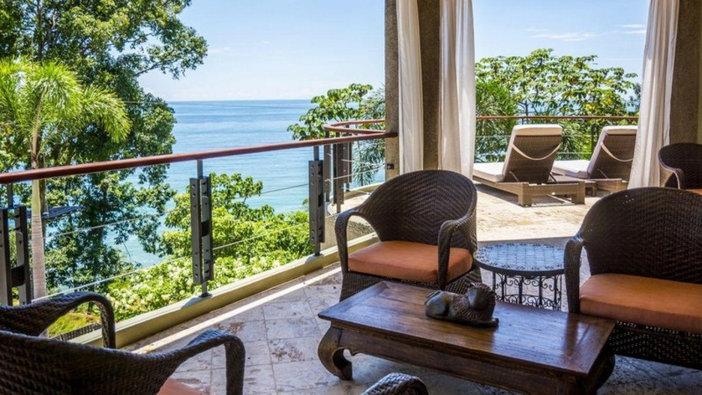 Villa Margaret, Dominical, Costa Rica, Costa Rica