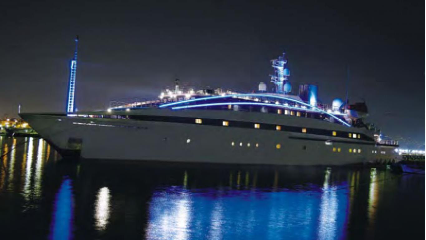 Yacht RM Elegant 237, Yachts, Yachts, Greece