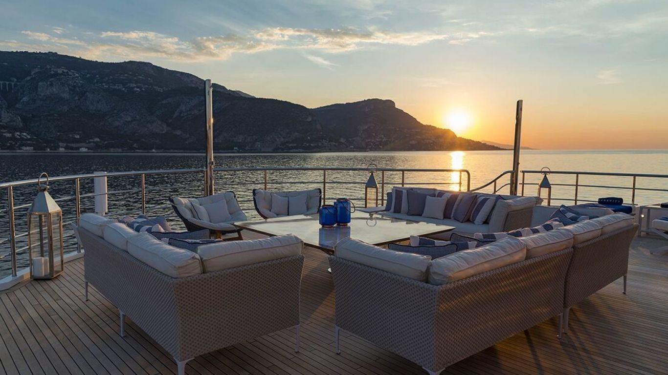 Yacht Serenity 237, Yachts, Yachts, Greece
