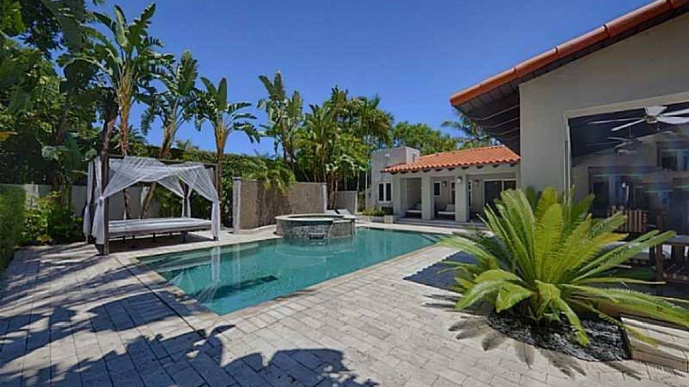 Villa Hallie, The Islands, Miami, USA