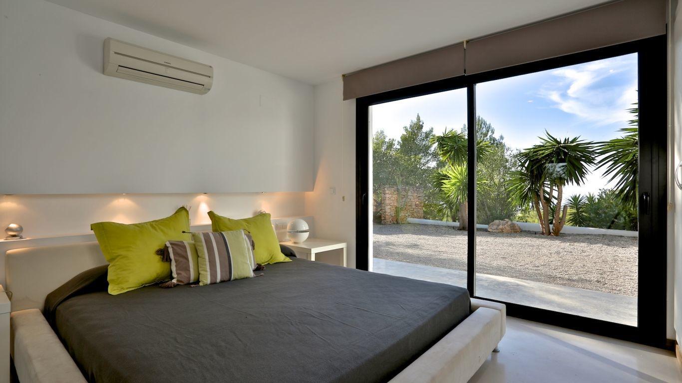 Villa Tran, Cala Tarida, Ibiza, Spain