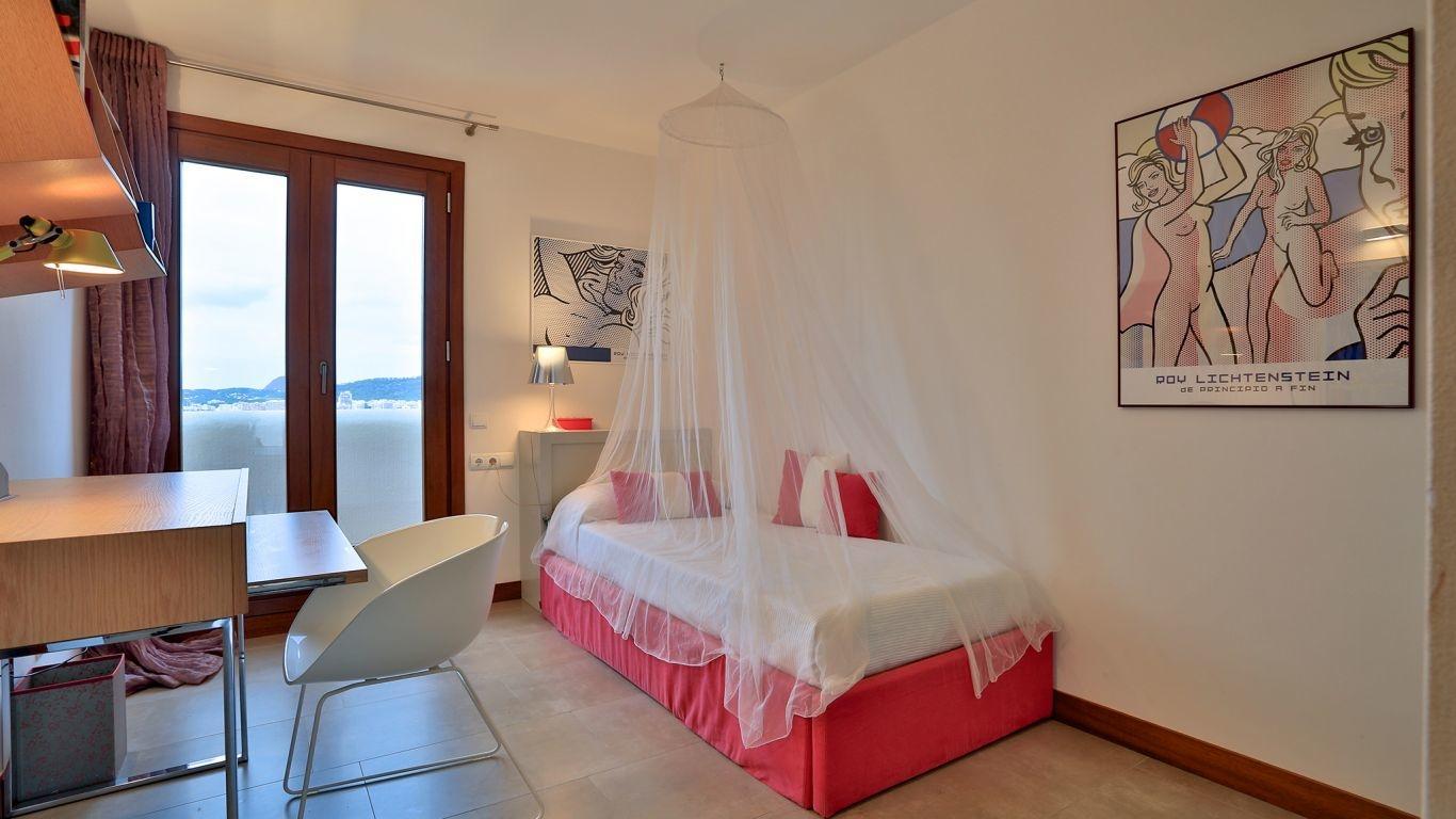 Villa Susy, San Joseph / San Jorge, Ibiza, Spain