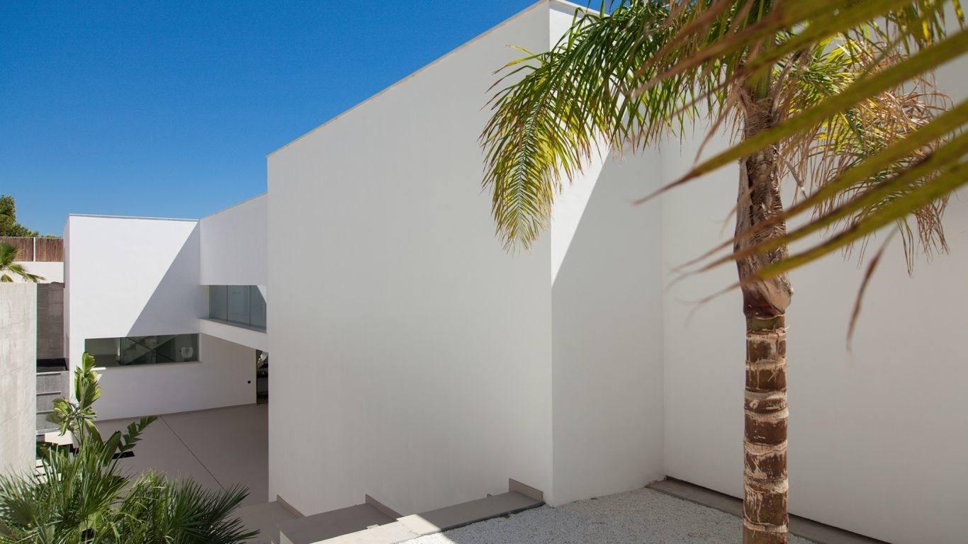 Villa Armanda, Vista Alegre, Ibiza, Spain