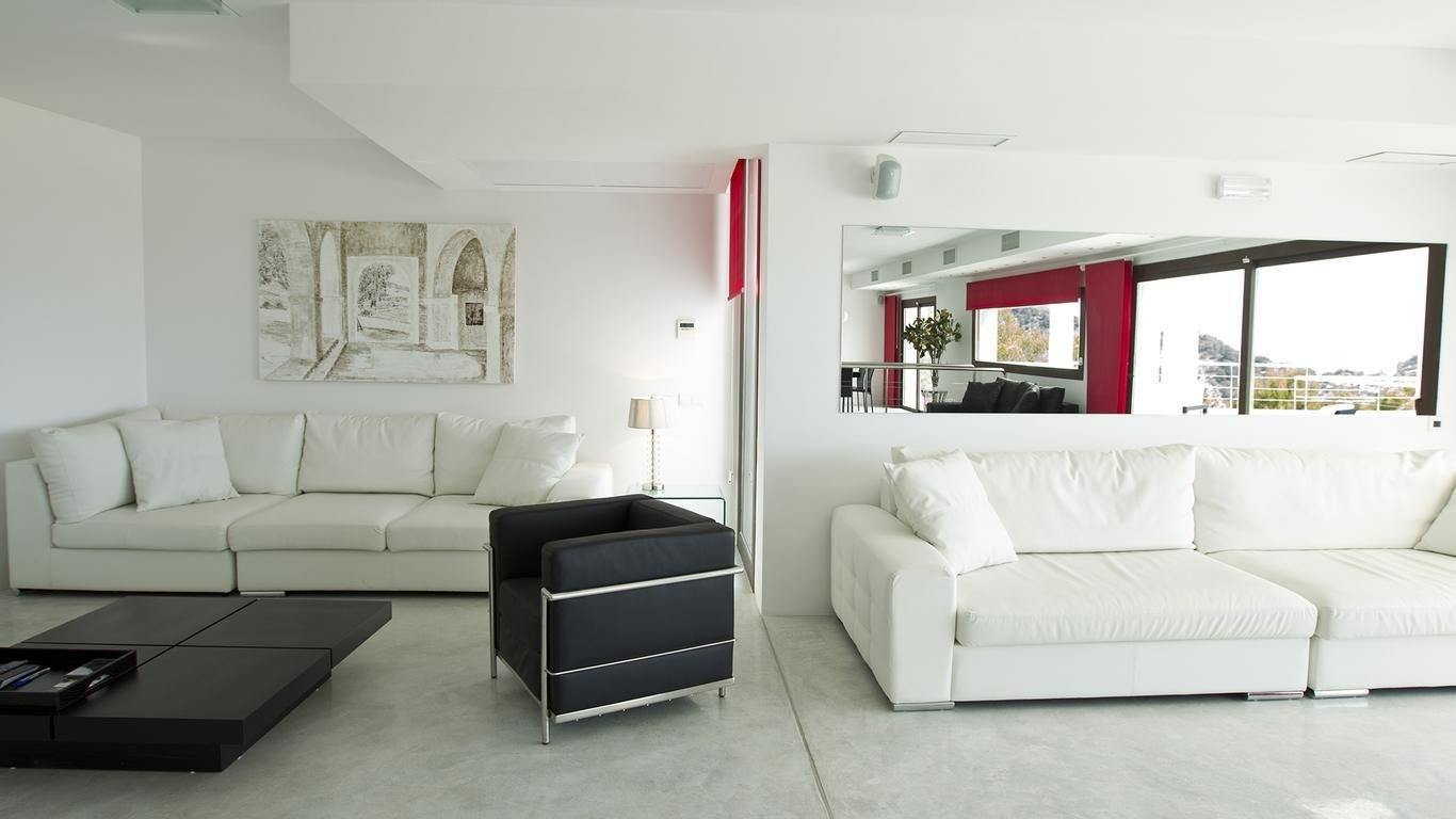 Villa Janise, Cala Salada, Ibiza, Spain