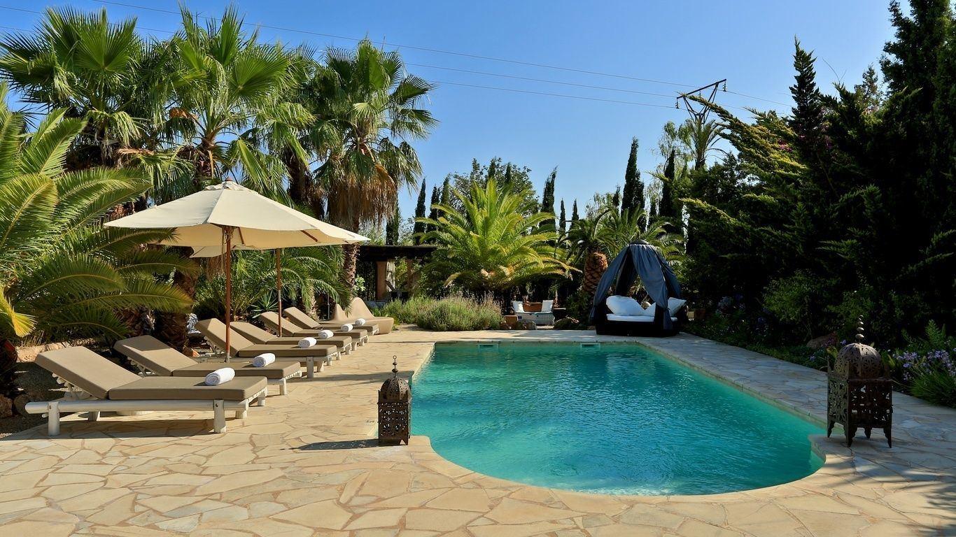 Villa Laci, Ibiza Town, Ibiza, Spain