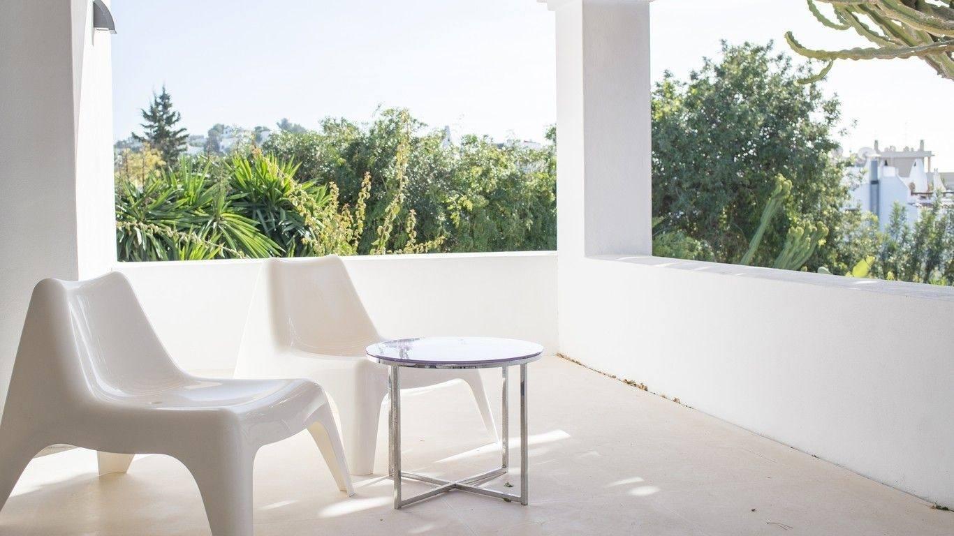 Villa Mitzie, Ibiza Town, Ibiza, Spain