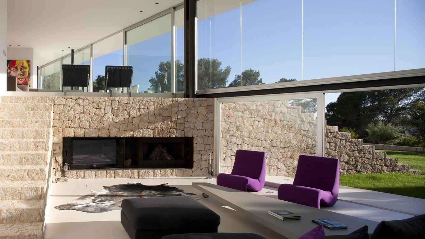 Villa Kary, Cala Salada, Ibiza, Spain