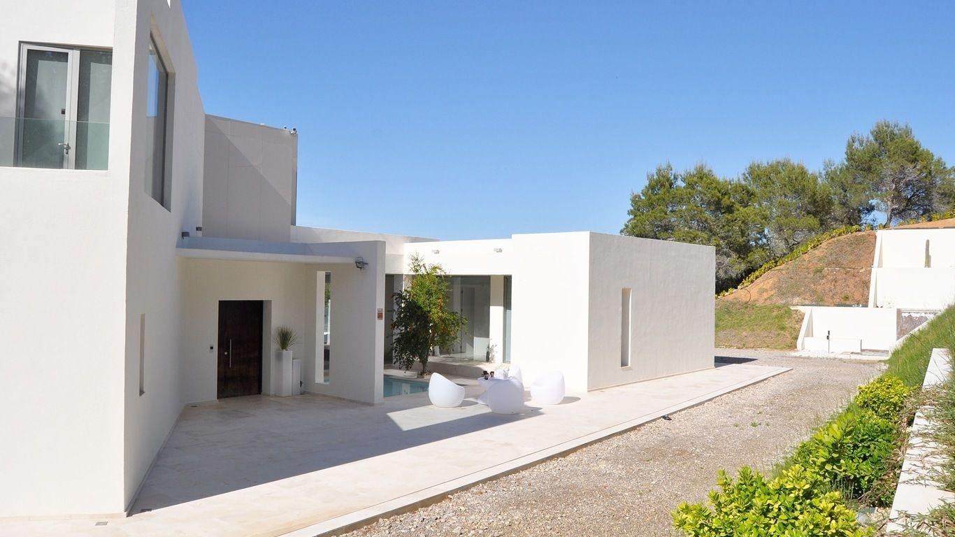 Villa Alita, San Joseph / San Jorge, Ibiza, Spain