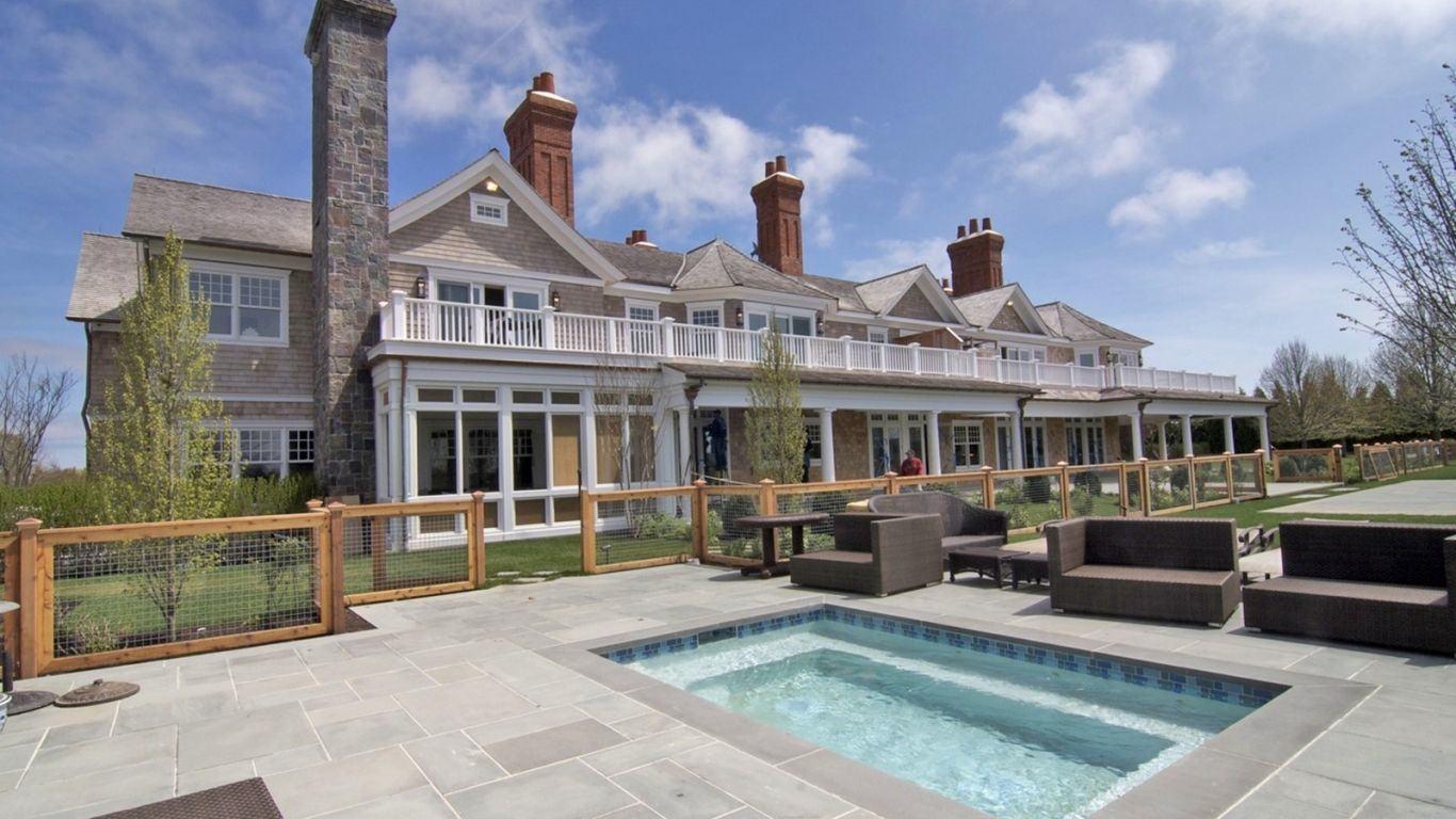 Villa Klara, Bridgehampton, Hamptons, USA