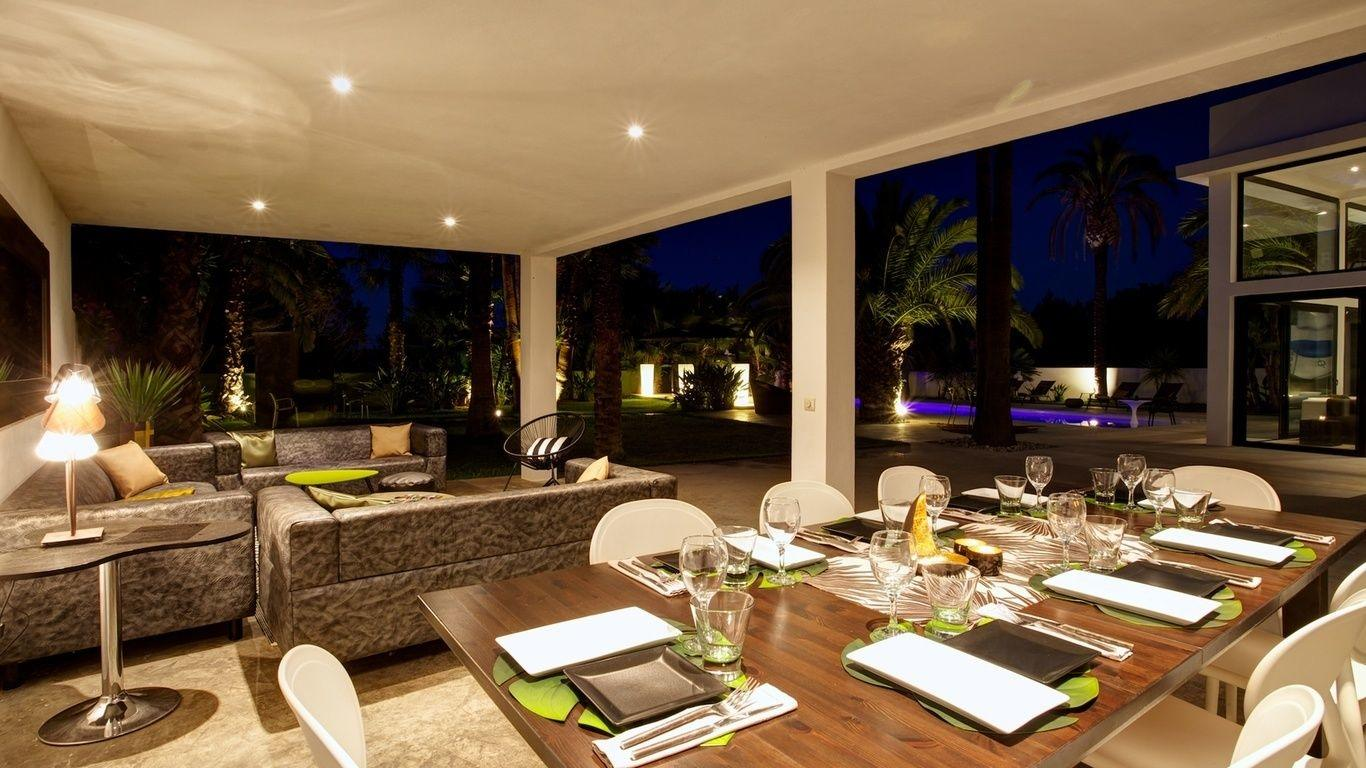 Villa Dee, San Agustin, Ibiza, Spain