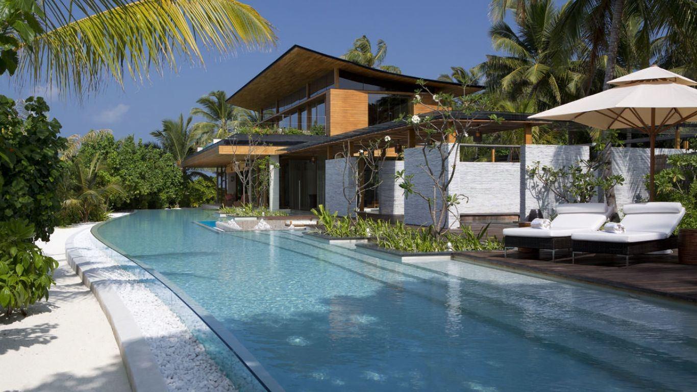 Coco Prive Kuda Hithi Island, Coco Prive, Private Islands, Maldives