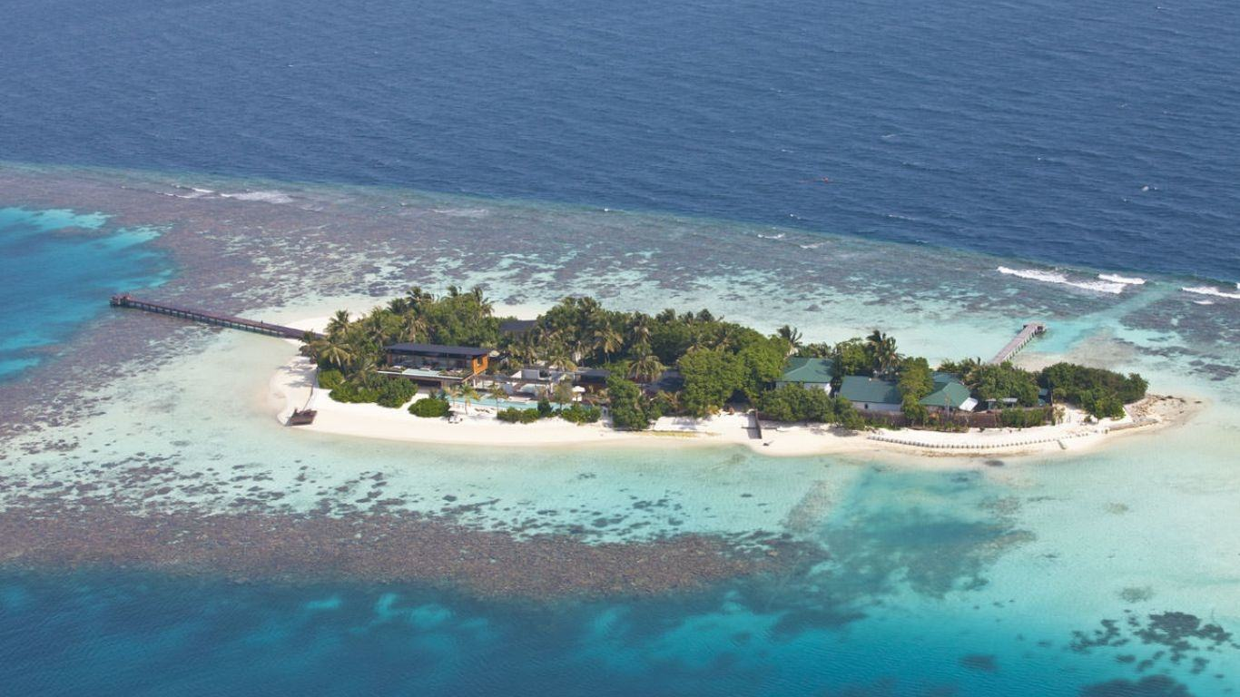 Coco Prive Kuda Hithi Island, Coco Prive, Private Islands, Maldives