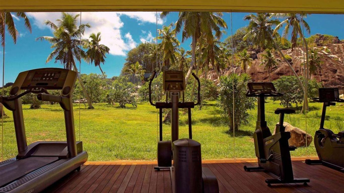 Fregate Island , Fregate, Private Islands, Seychelles