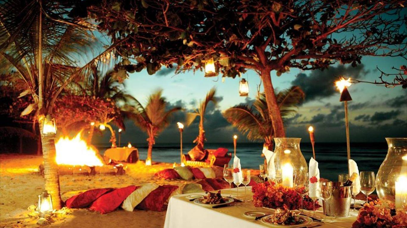 Necker Island , Necker Island, Private Islands, Virgin Islands (British)