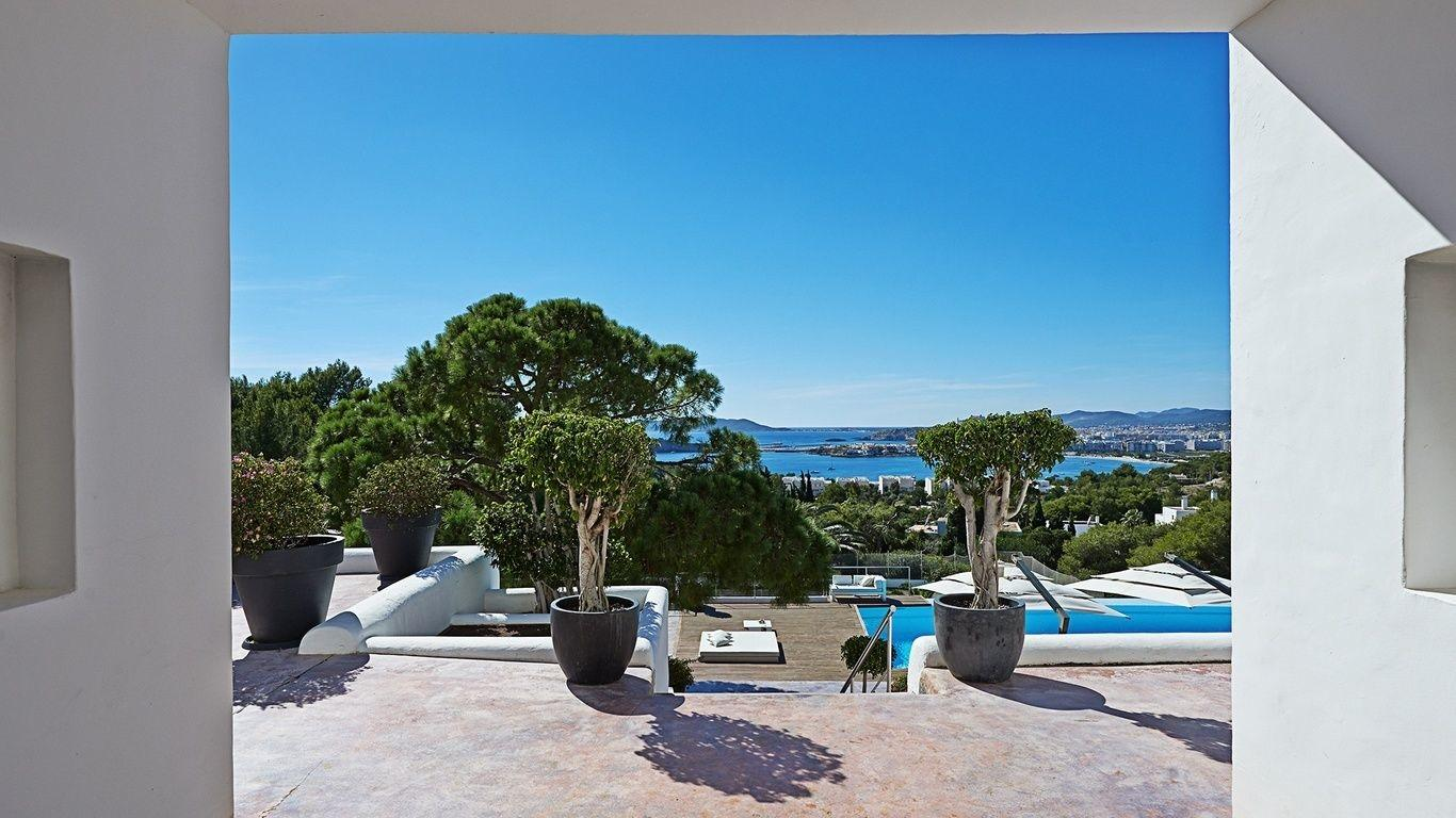 Villa Maira, Can Pep Simo, Ibiza, Spain