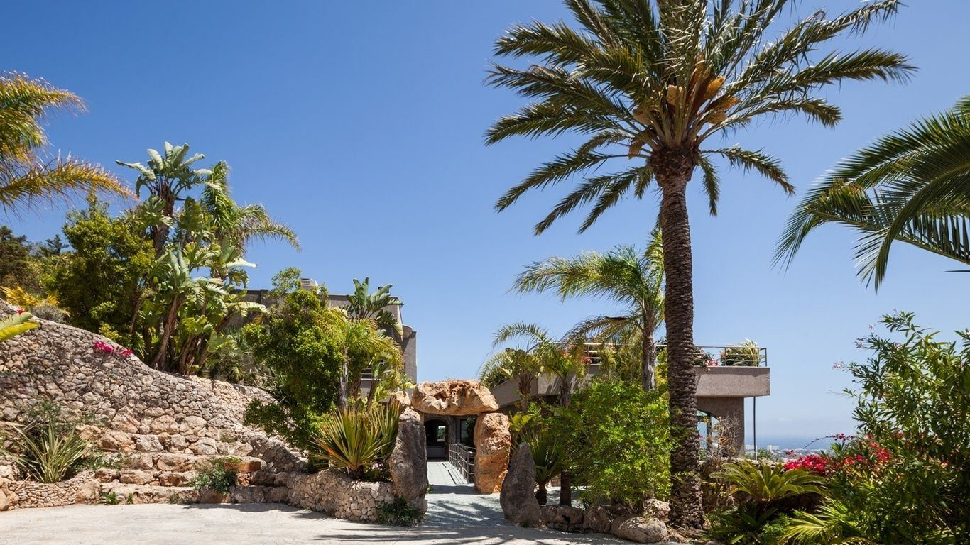 Villa Sima, San Joseph / San Jorge, Ibiza, Spain