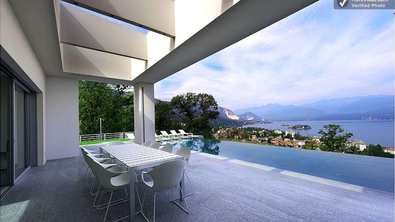 Villa Creola, Stresa, Milan, Italy