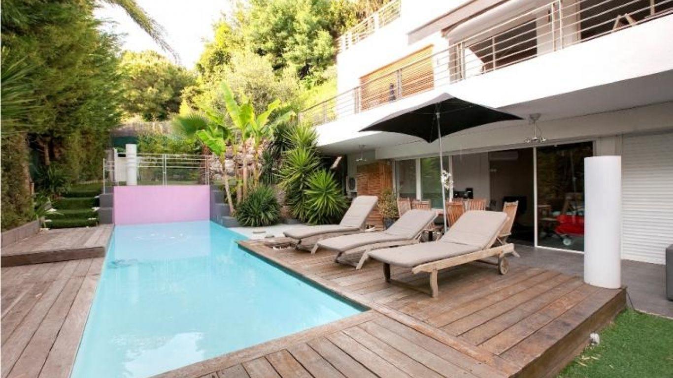 Villa Josetta, Californie, Cannes, France