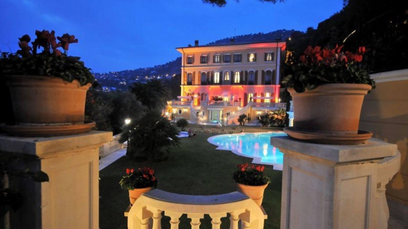 Villa Ariadne, Monaco-Ville, Monaco, Monaco