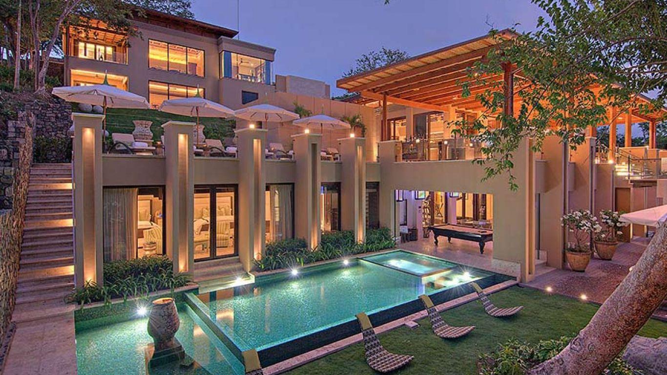 Villa Solstice, Peninsula Papagaya, Costa Rica, Costa Rica