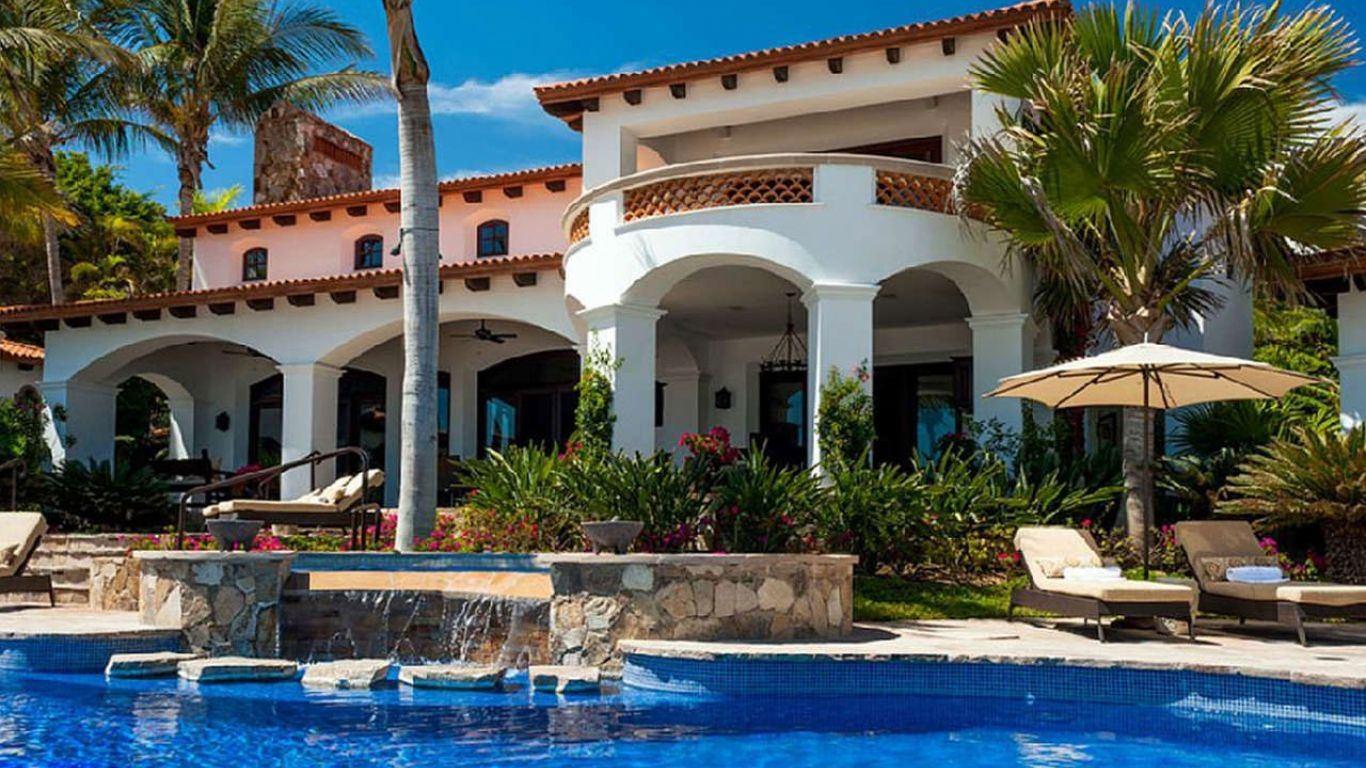 Villa Tierra, Cabo, Cabo, Mexico