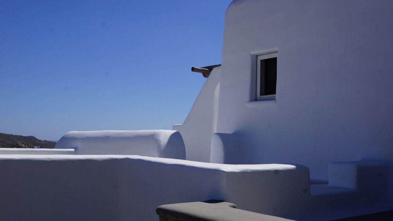 Villa Audrey 2, Psarou Beach, Mykonos, Greece