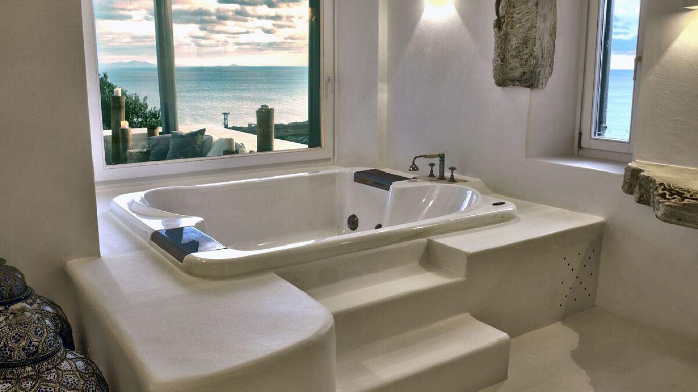 Villa Thea 2, Paradise Beach, Mykonos, Greece