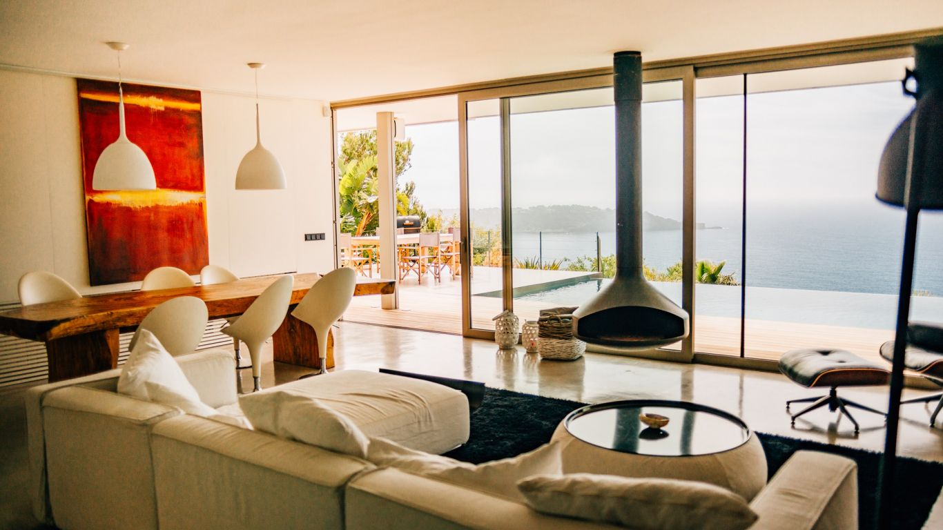 Villa Adamaris, Vista Alegre, Ibiza, Spain
