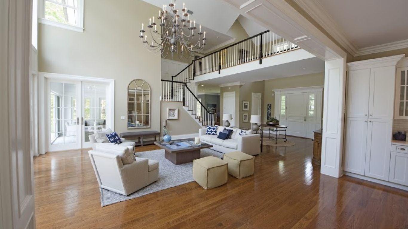 Villa Lisa, Southampton, Hamptons, USA