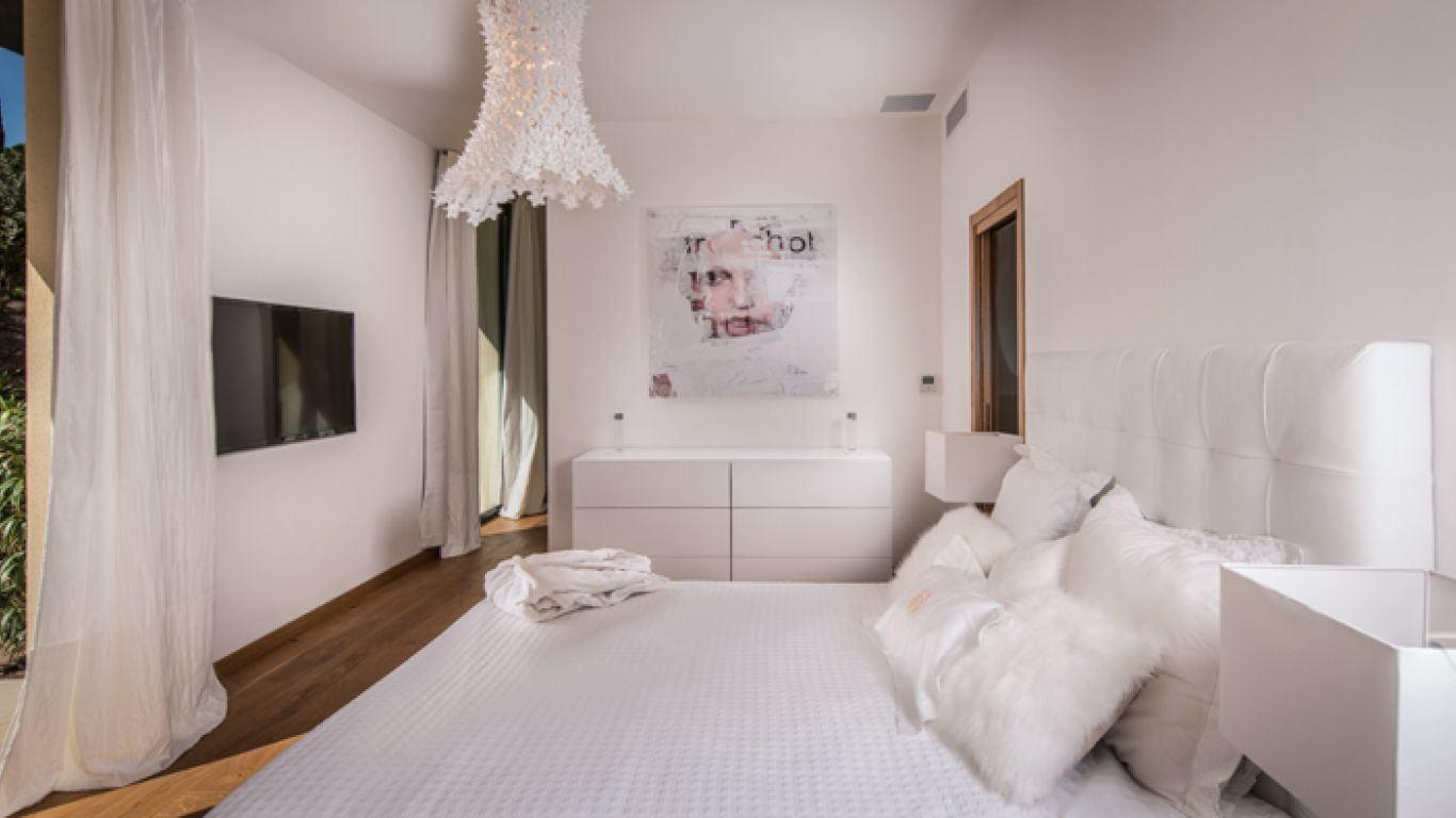Villa Amity, Ramatuelle, St.Tropez, France