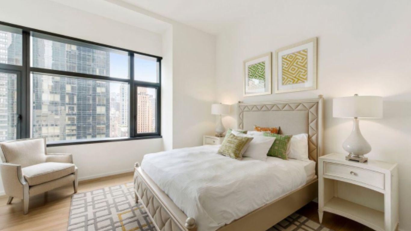 Apartment Justin , Midtown East, New York, USA