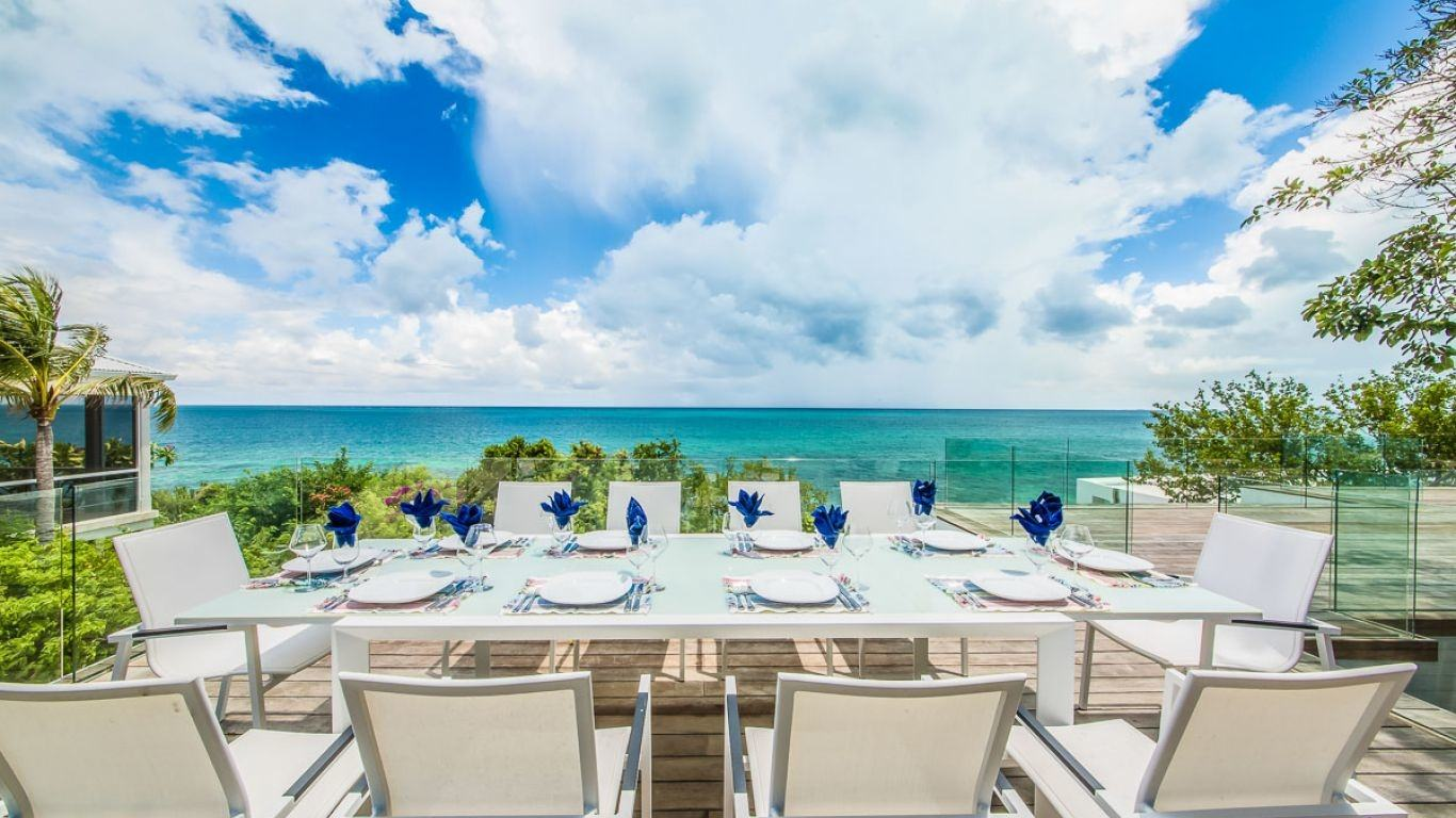 Villa Athena, Blue Hills, Turks and Caicos, Turks and Caicos Islands