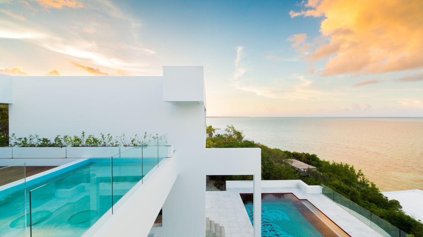 Villa Athena, Blue Hills, Turks and Caicos, Turks and Caicos Islands