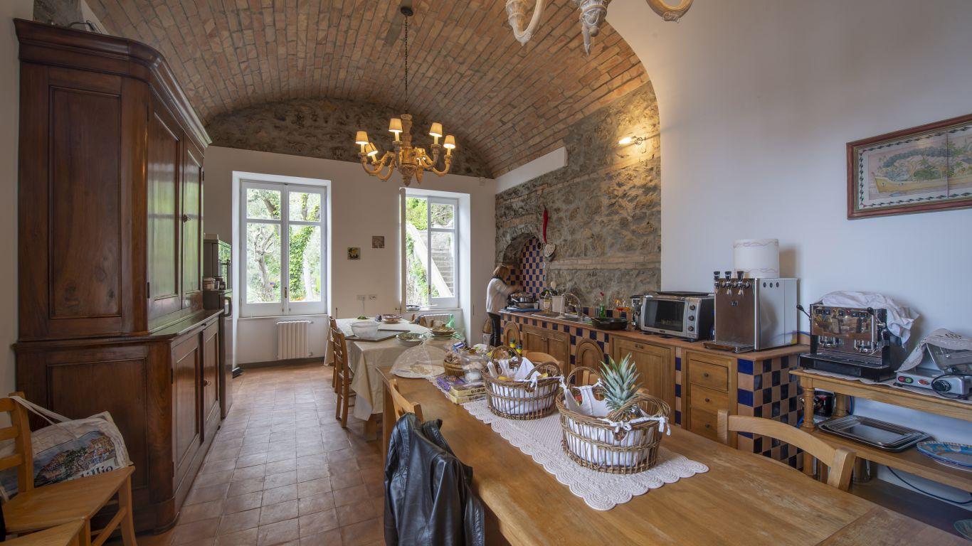 Villa Lilly, Praiano, Amalfi Coast, Italy