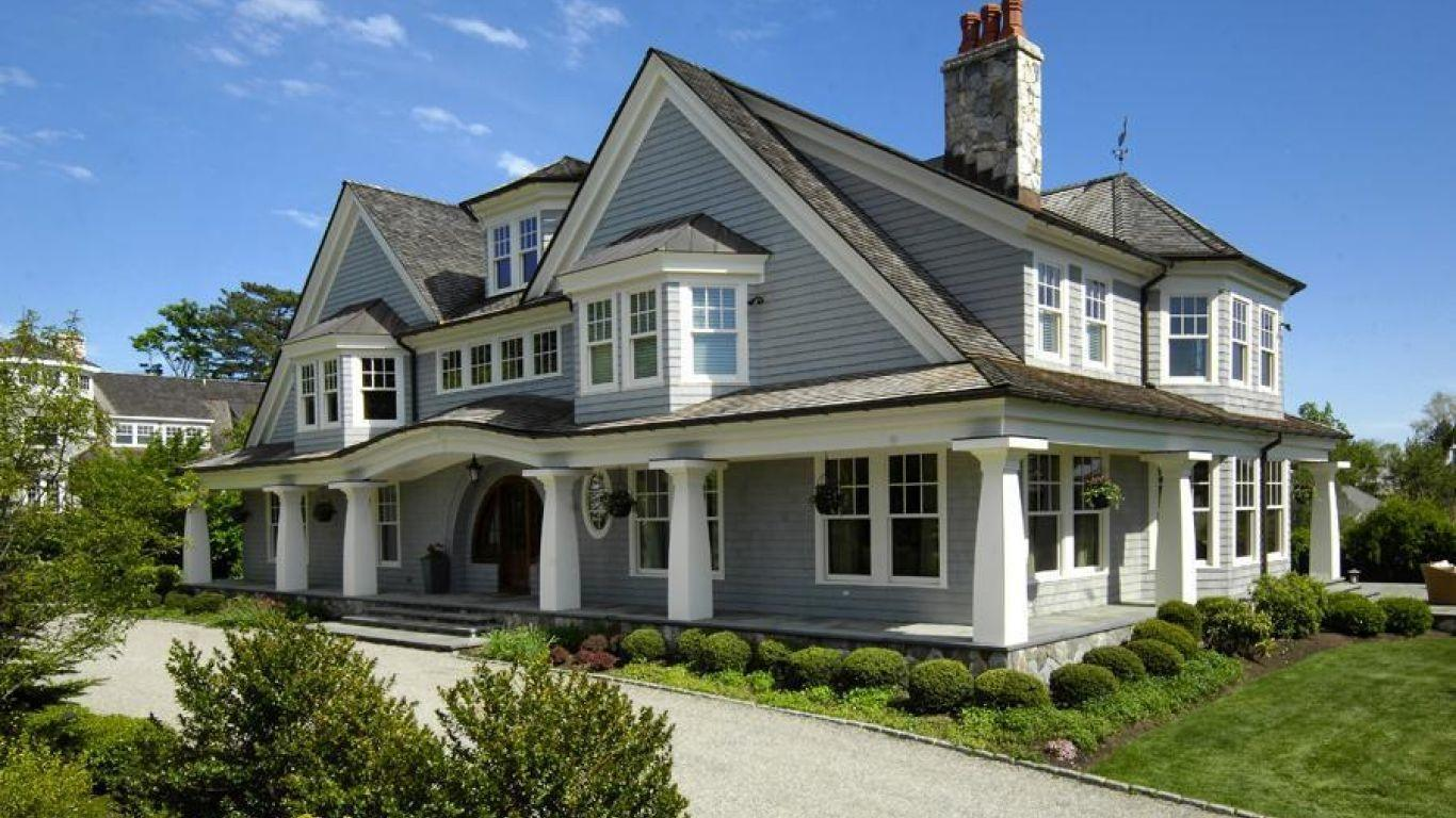 7 Little Cove Place, Old Greenwich, Greenwich, USA