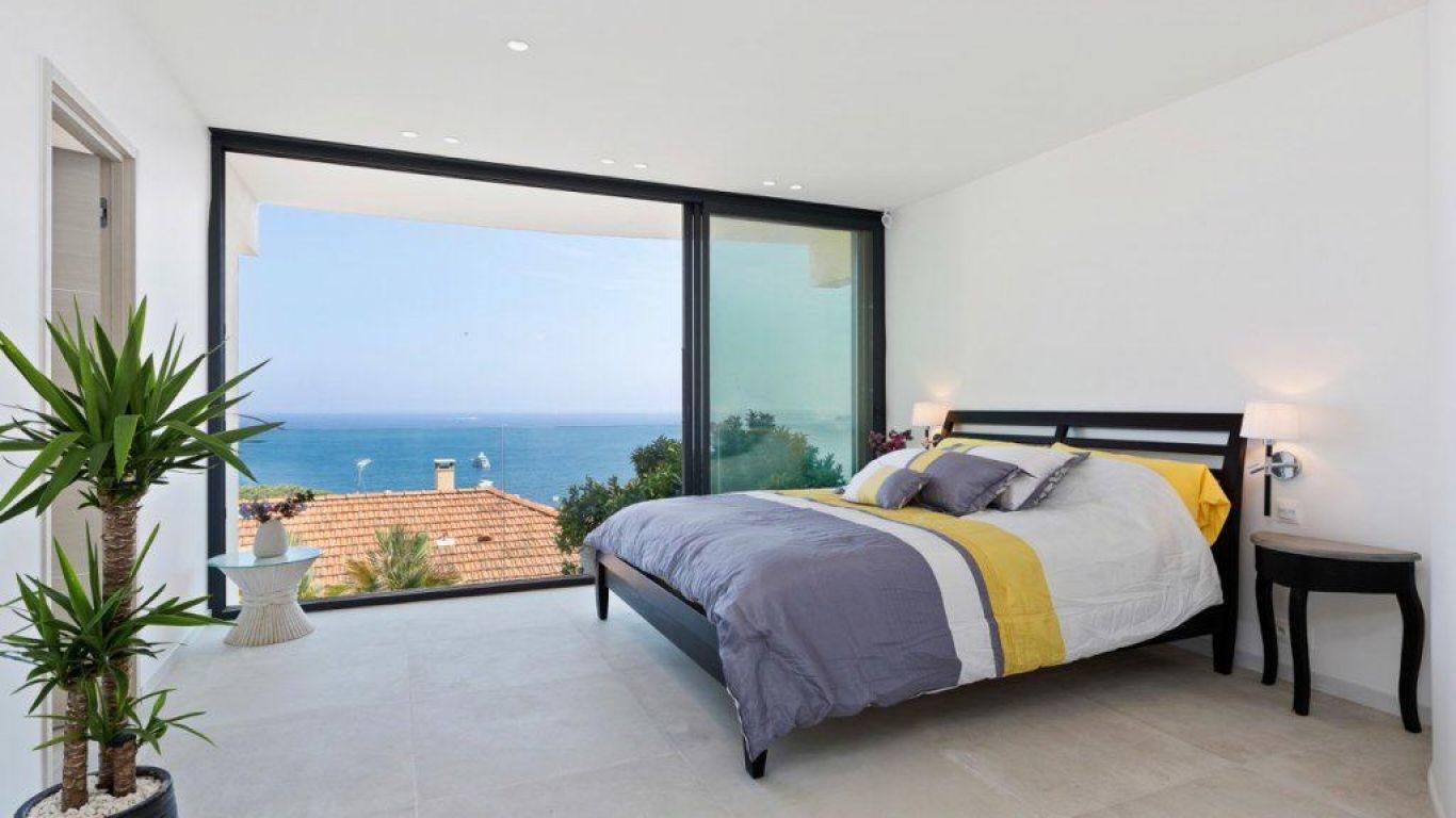 Villa Amber, Eze, Monaco, Monaco