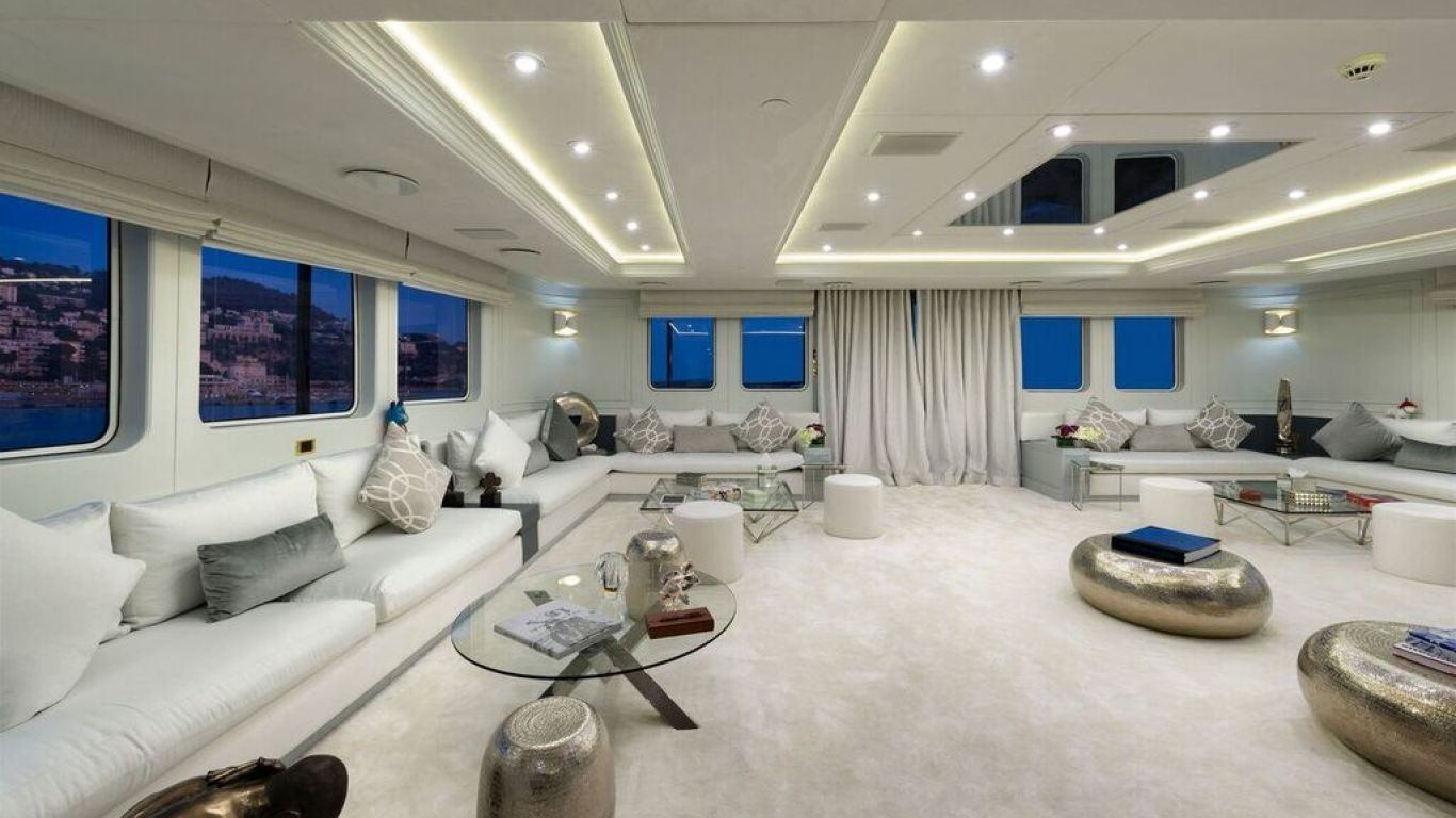 Yacht Chakra 282, Yachts, Yachts, Greece