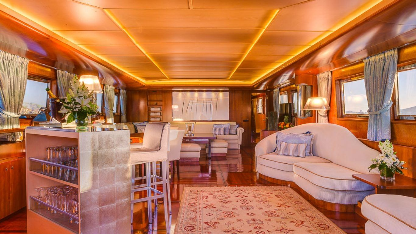 Yacht CD Two 141, Yachts, Yachts, Spain