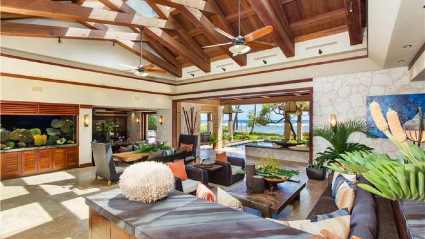 Villa Miranda, South, Oahu, USA