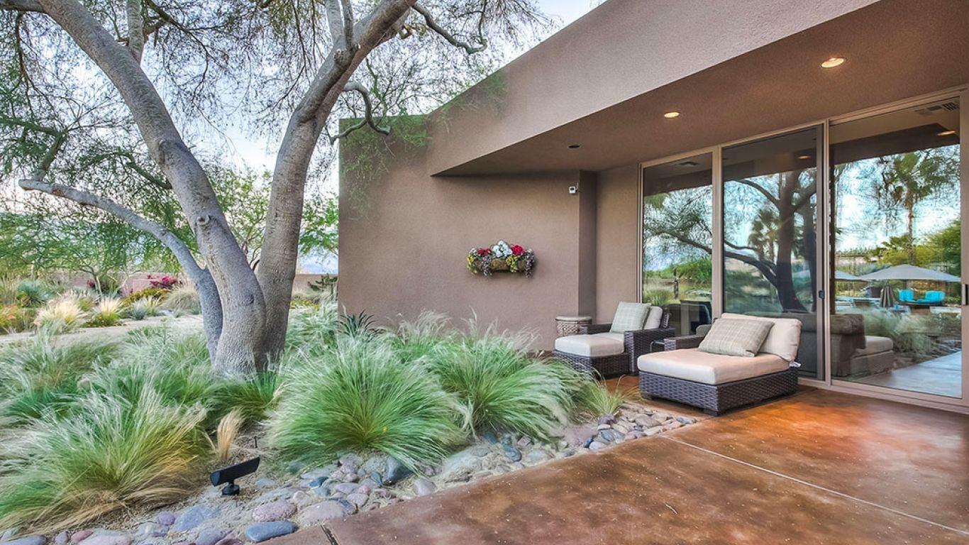 Villa Dyna, Rancho Mirage, Palm Springs, USA