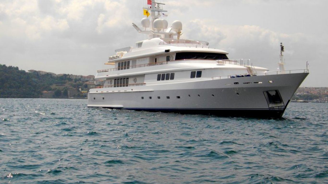 Yacht Vera 171, Yachts, Yachts, Greece