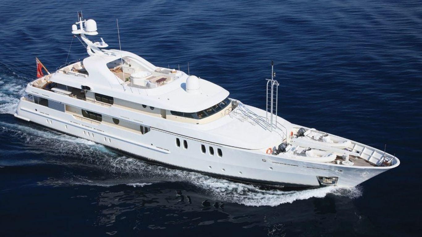 Yacht Marla 164, Yachts, Yachts, Greece