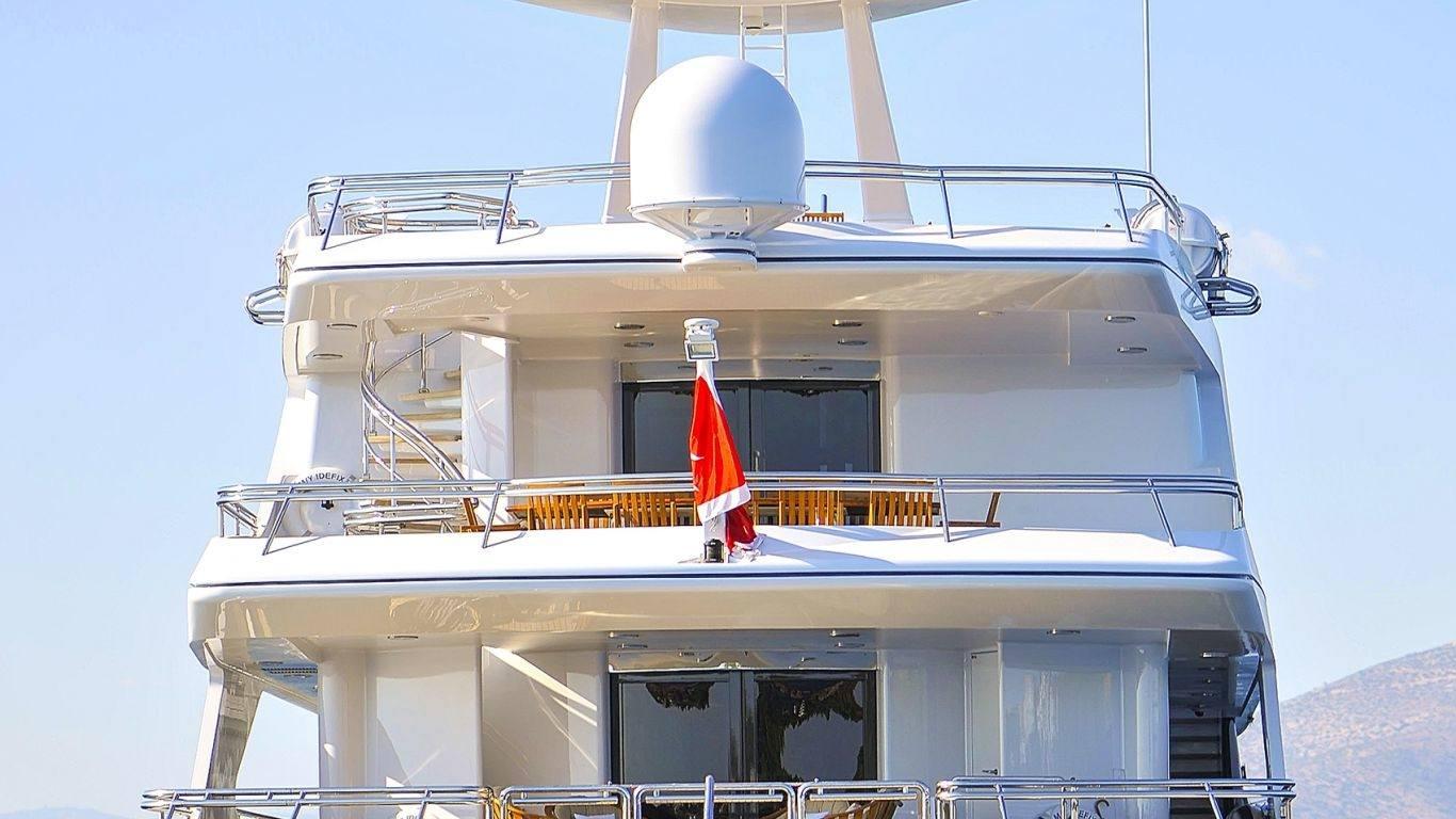 Yacht Idefix 139, Yachts, Yachts, Greece