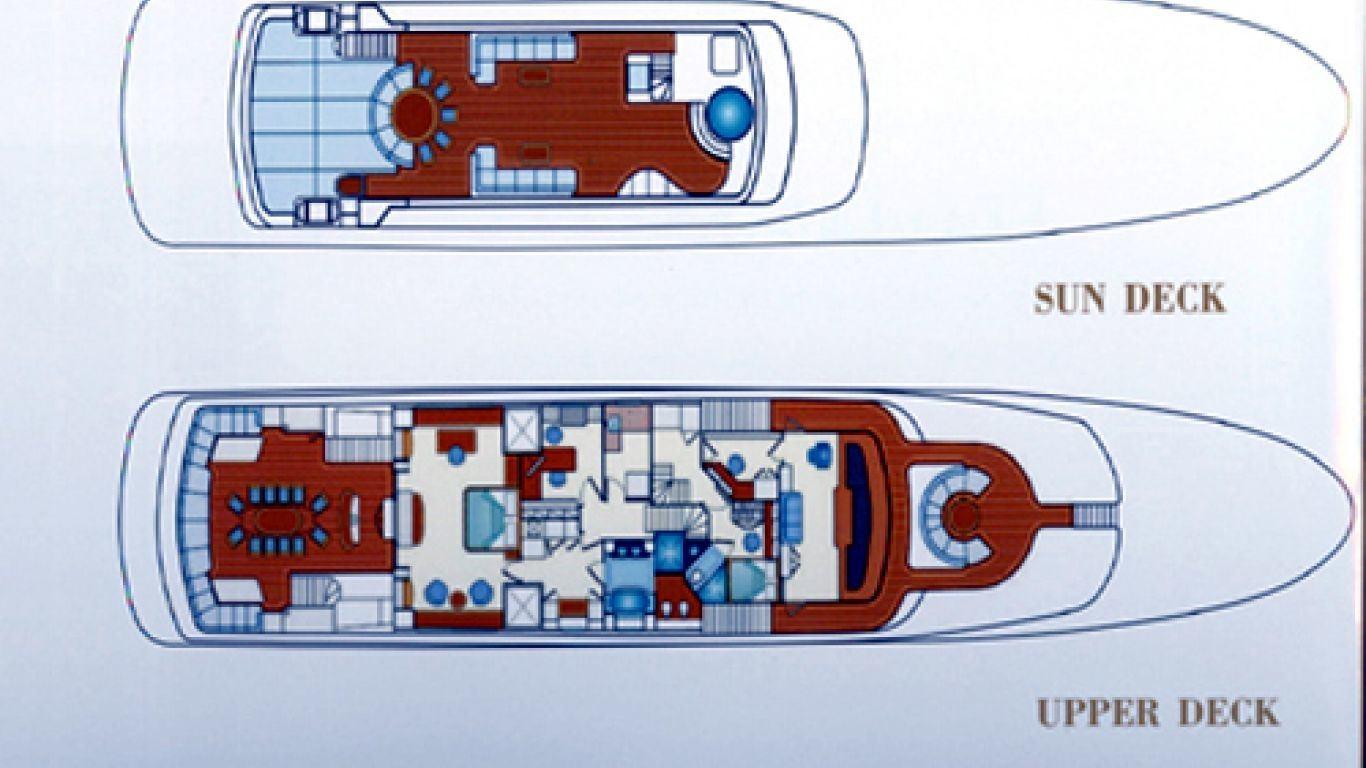 Yacht Alexandra 164, Yachts, Yachts, Greece