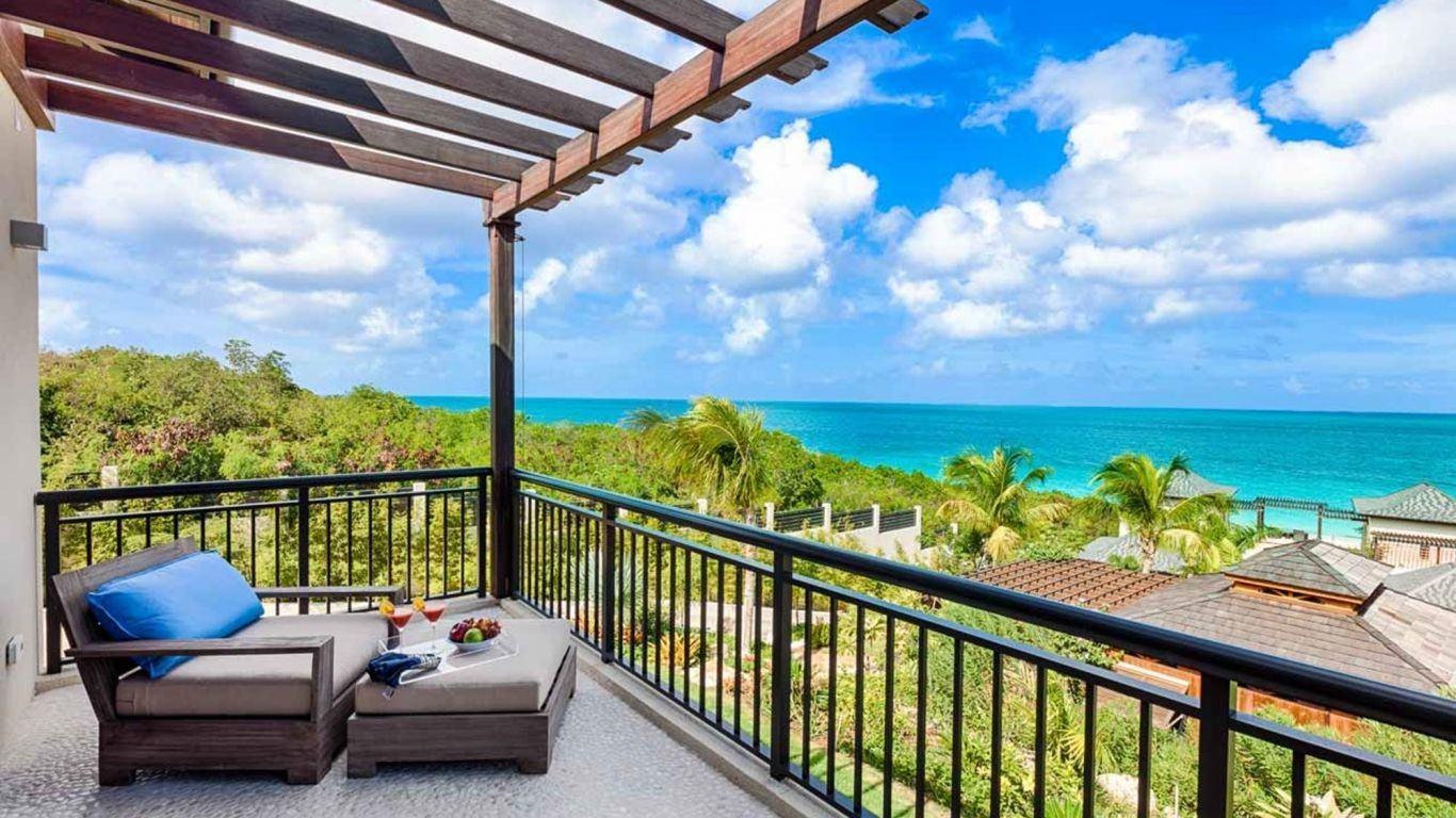 Villa Danielle, Long Bay, Anguilla, Anguilla