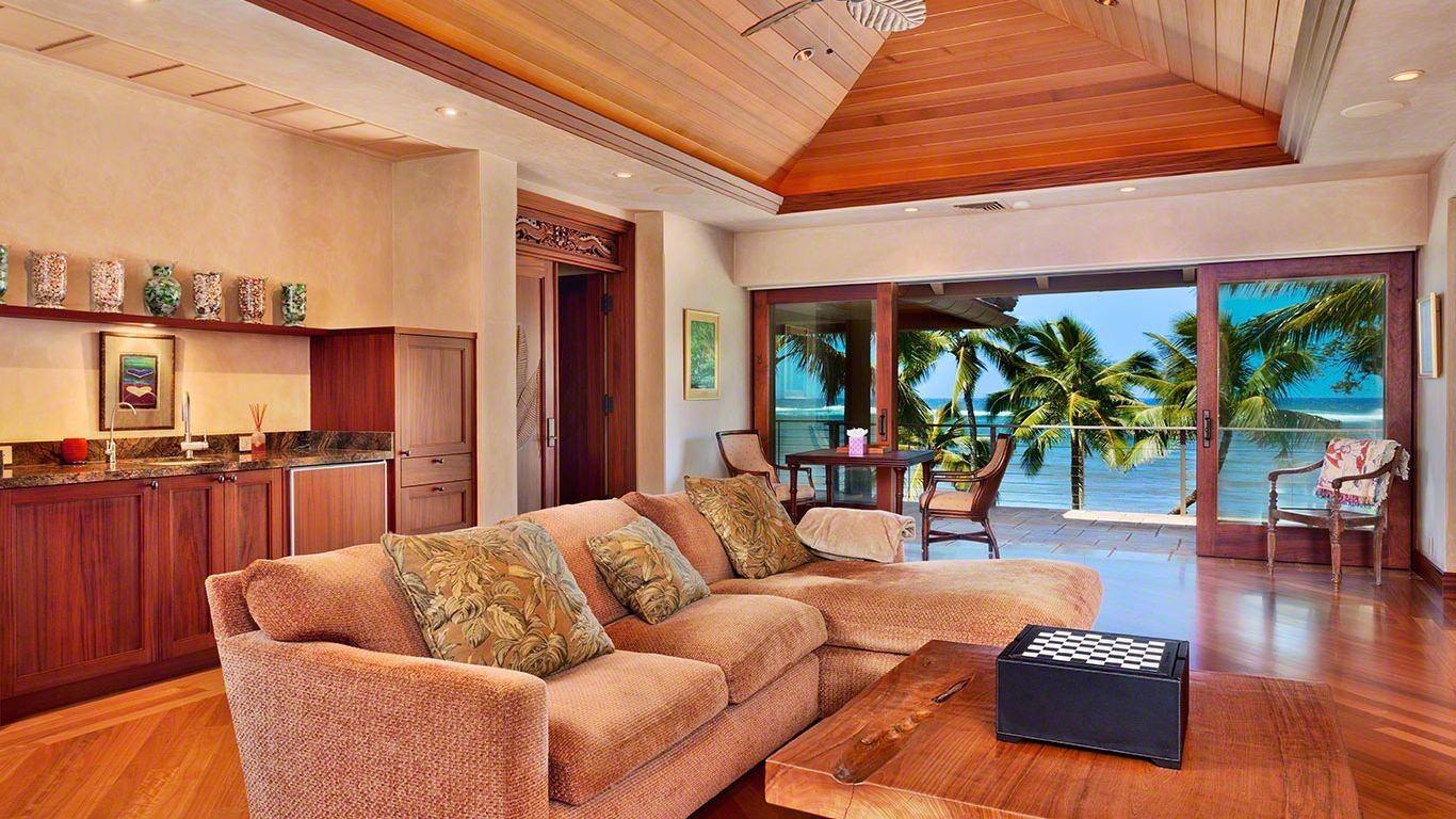 Villa Stella, Paia, Maui, USA