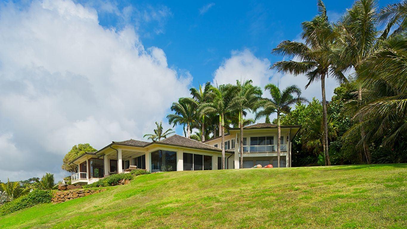 Villa Destinee, Kauai, Kauai, USA
