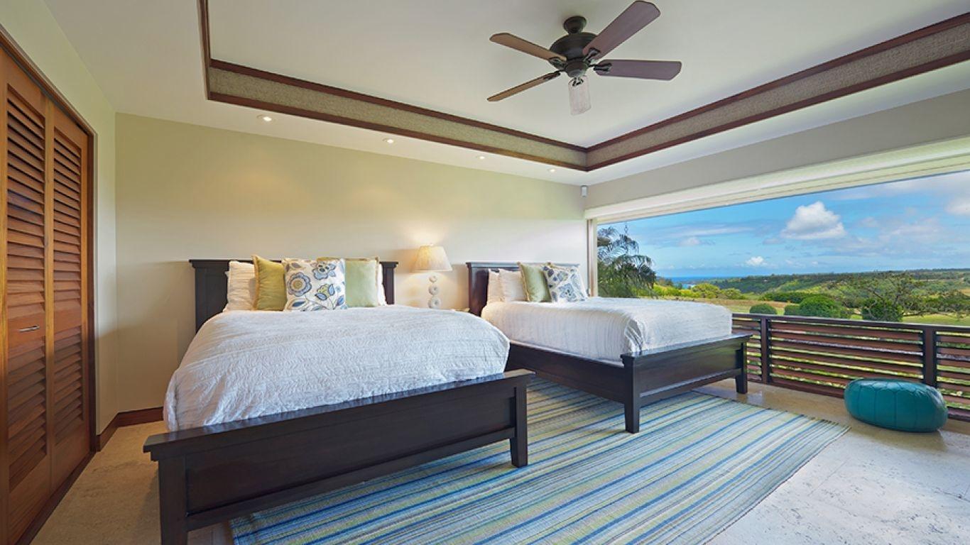 Villa Alexis, Kauai, Kauai, USA