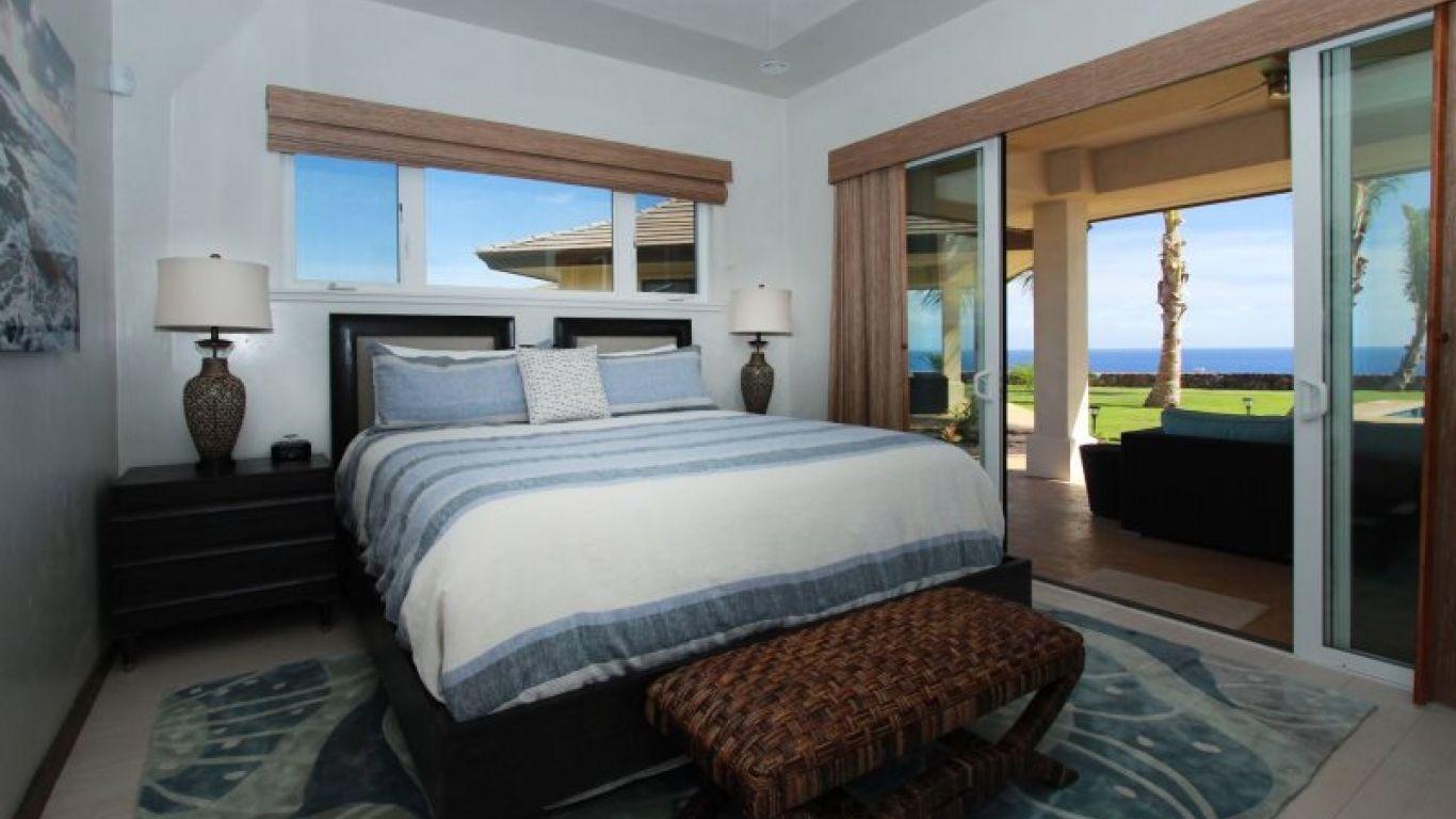 Villa Maggie, Lahaina, Maui, USA