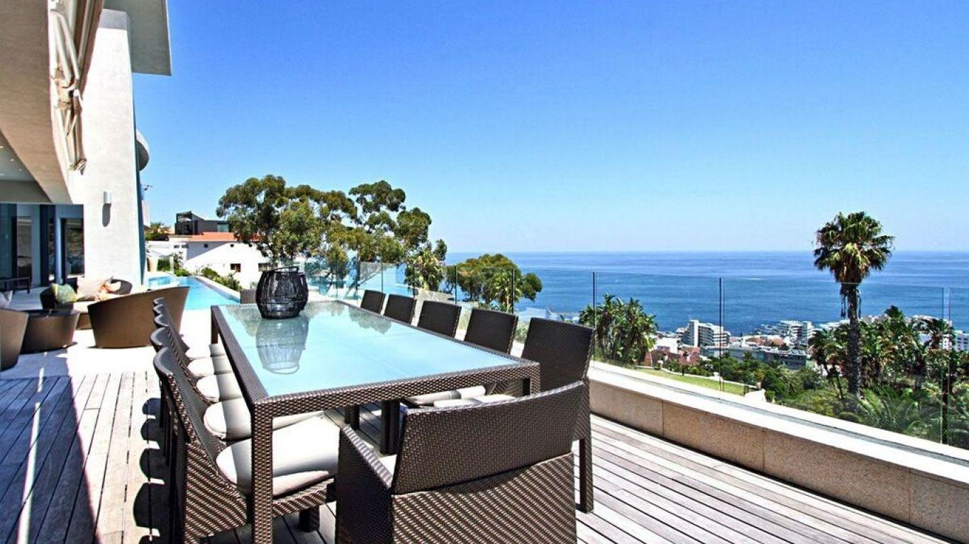 Villa Emily, Bantry Bay, Cape Town, South Africa